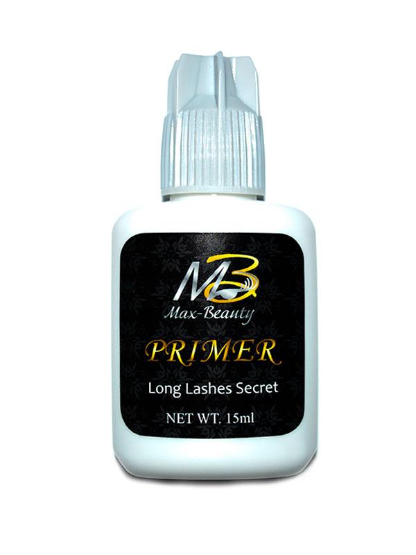 Праймер (обезжириватель) для ресниц (15ml)