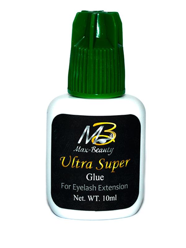 Клей для наращивания ресниц Ultra Super (10ml)