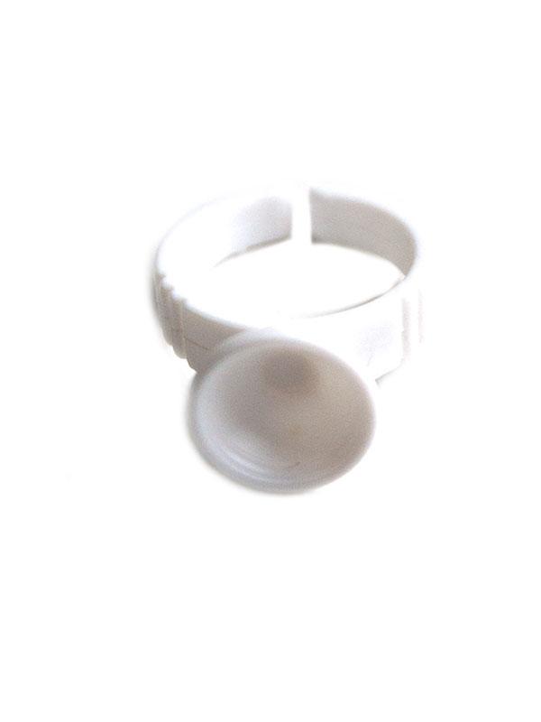 Кольцо для клея плоское