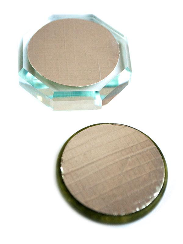 Рифленые наклейки для клея (упаковка 10 штук)