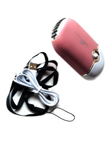 Вентилятор для сушки ресниц USB
